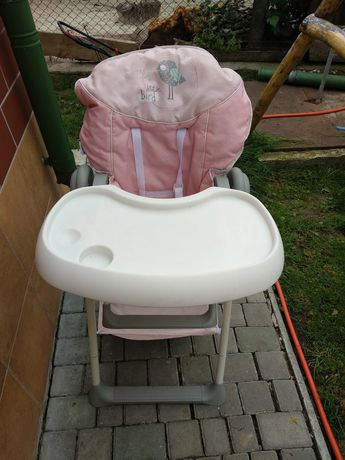 Крісло для годування 2 в 1 Hauck