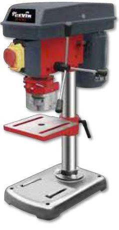 Engenho de Furar / Furador de bancada Potencia: 350W Bucha: 13 mm