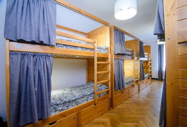 Ліжко двоярусне Комфорт / Кровать двухъярусная