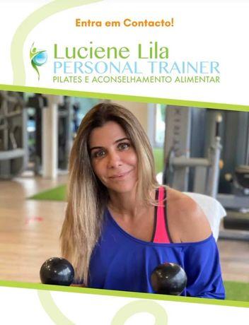 personal trainer nos parques de Lisboa ou  estudio ou  on line