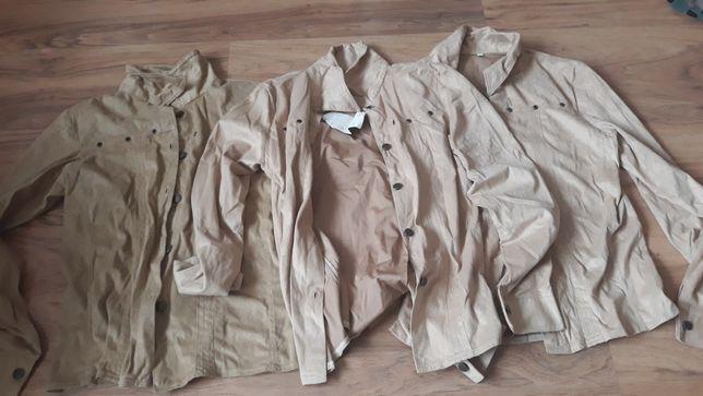 Bluzeczki damskie nowe