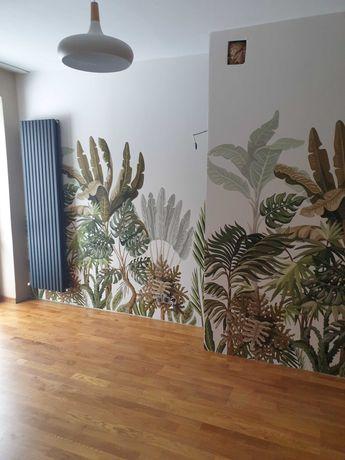 Uslugi remontowe, remont mieszkania,ogolnobuwlane, malowanie-
