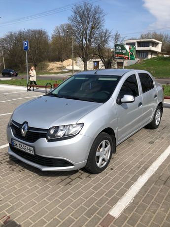 Продам Renault Logan
