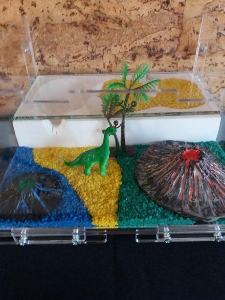 Венаторы, формикарий, муравьи