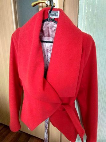Пиджак кашемировый 1000 руб