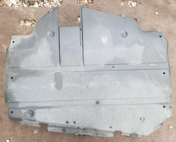 Oryginalna osłona pod silnik VW SHARAN/SEAT ALHAMBRA