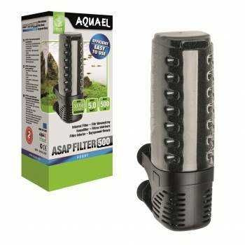 Aquael ASAP 300 Filtr do Akwarium poniżej 100l