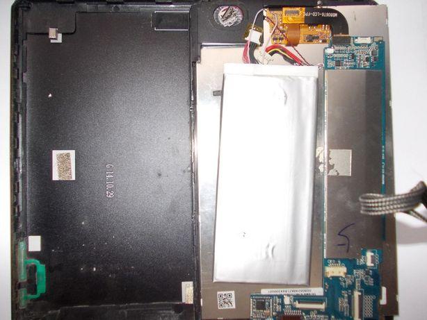Планшет Prestigio MultiPad Wize 3009 (запчасти)