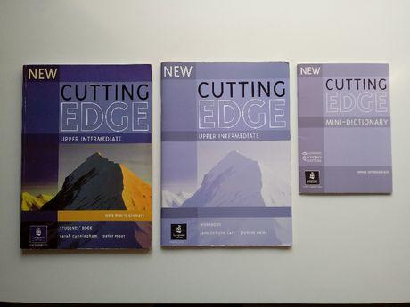 Longman - New Cutting Edge - Upper Intermediate
