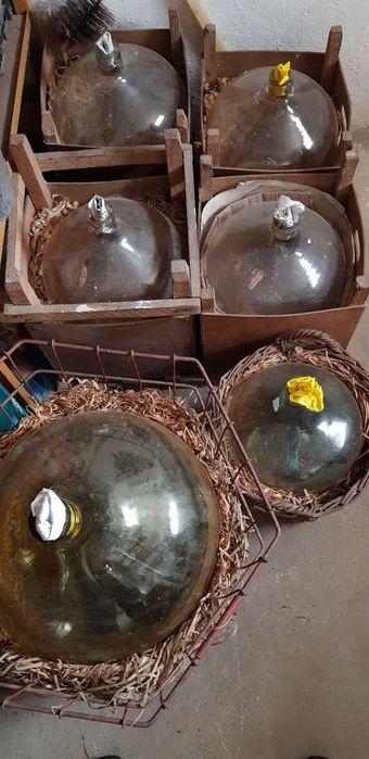Balony na wino 15l , 20l, 40l Kokotów - image 1