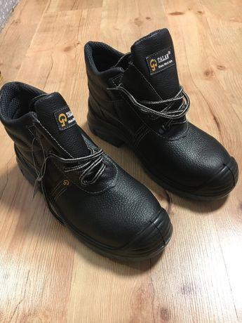 Ботинки НОВЫЕ !!!