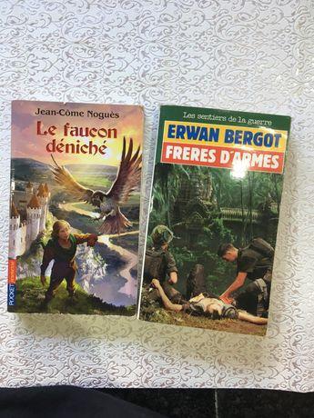 Livros em segunda mão, em francês
