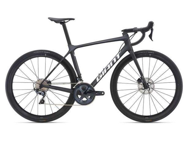 Bicicleta Giant 2021 TCR Advanced Pro Team Disc