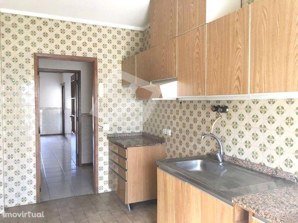 Apartamento T3 Azurva