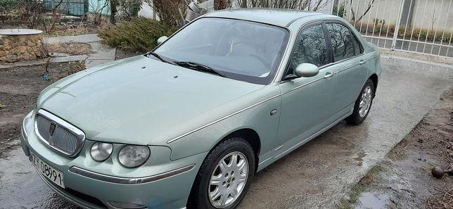 Продам авто Rover 75