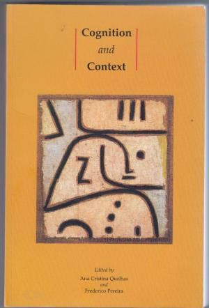 Cognition and Context - NOVO