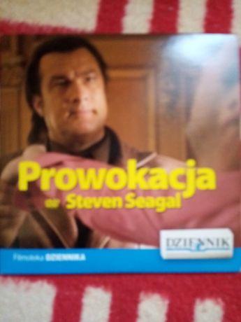 Sprzedam film na DVD Prowokacja