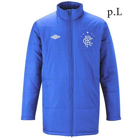 Куртка. Мужская. Мембранная. Для футбола. Осень-зима. Новая