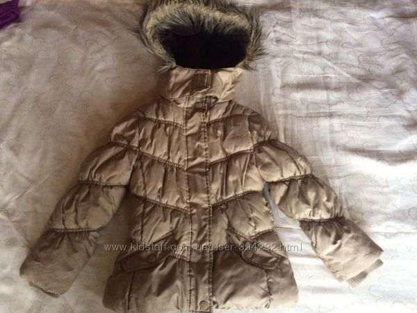 Куртка Palomino 104 беж