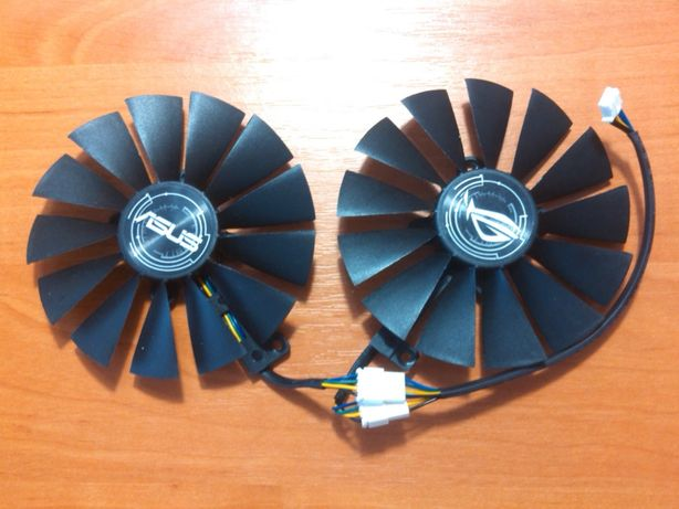 Asus T129215SM FDC10M12S9-C RX 470 480 570 580 GTX 1060 1070 1080