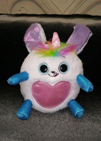 Мягкая игрушка rainbocorns единорог zuru глазастик