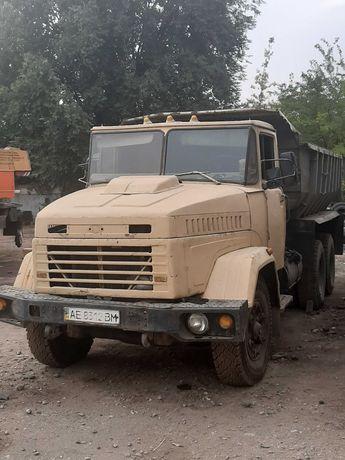 Продажа КрАЗ-6510