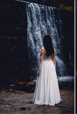 Suknia ślubna Milla Nova model Magnolia