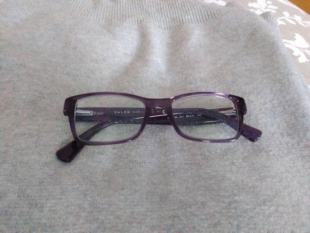 Armação de óculos Ralph Lauren