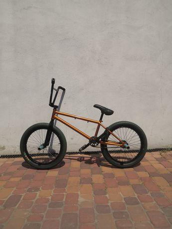Sprzedam rower BMX
