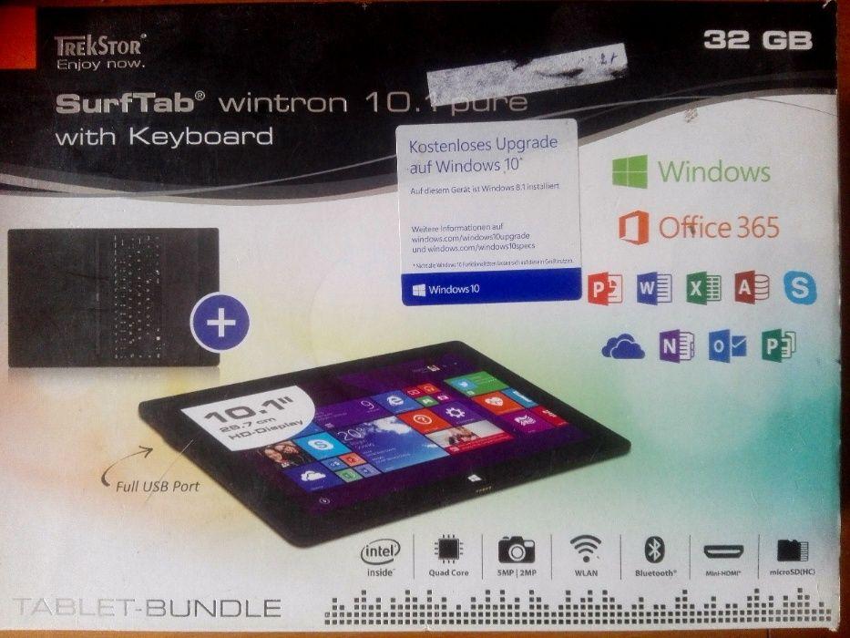Tablet SurfTab Windows uszkodzony Legnica - image 1