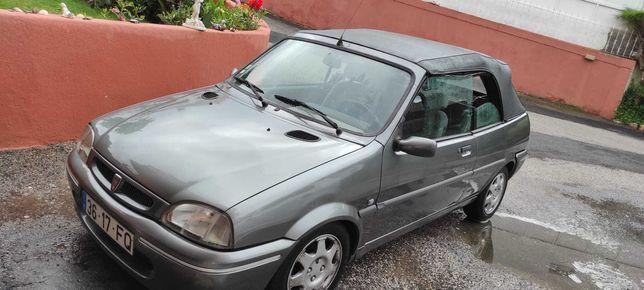Rover Cábrio 1995