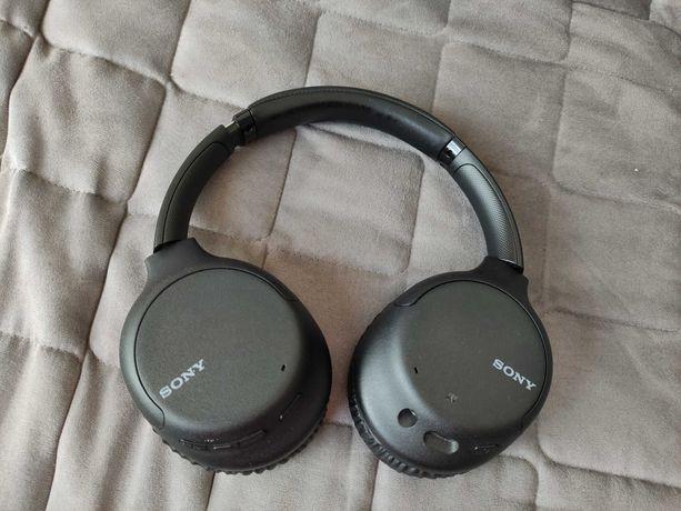Słuchawki Sony Wh-CH710N