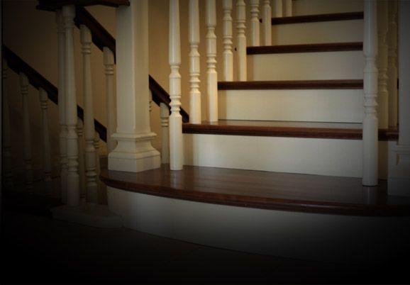 Изготовим лестницы под заказ