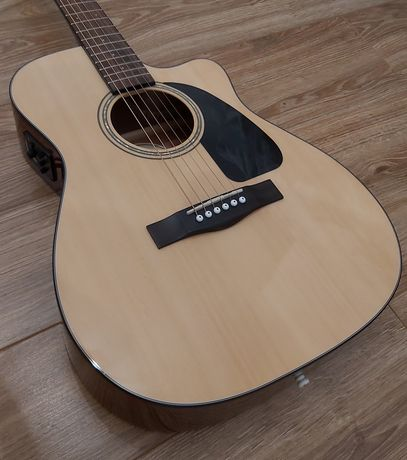 Gitara elektro akustyczna Fender CF 60CE Folk  + pokrowiec GRATIS