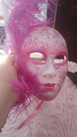 Maska balowa uniwersalna