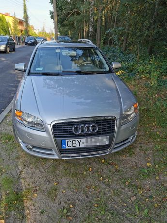 Sprzedam Audi a4 b7 2.0 alt