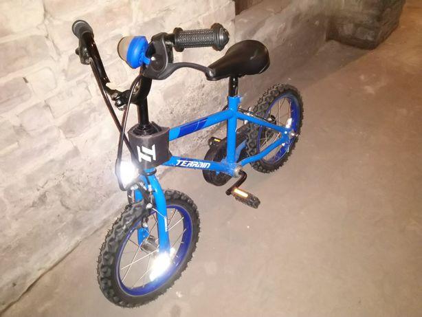 Rowerek dla 6 latka
