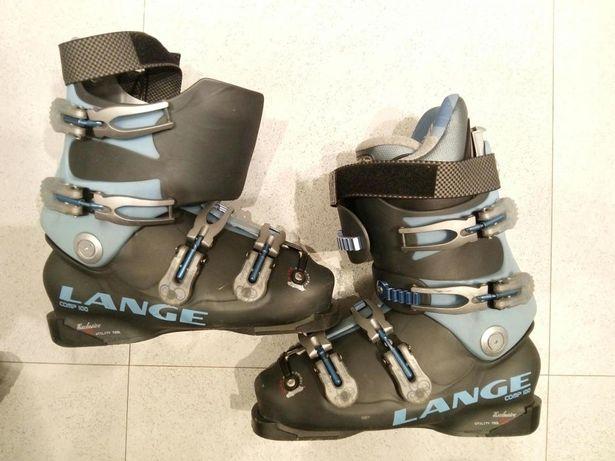 Buty narciarskie Lange comp 100 r.38,5