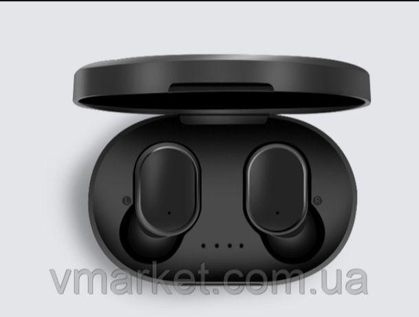 A6S TWS mipods Bluetooth наушники беспроводные наушники стерео гарниту