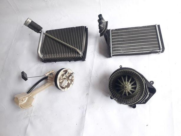 Радиатор печки кондиціонера вентилятор бензонасос пассат б5 passat b5