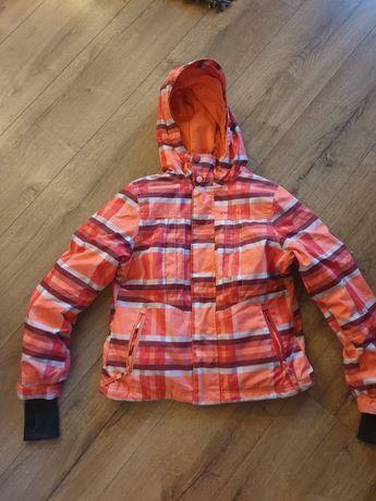 O`neil kurtka zimowa narciarska r 152 wysyłka 1 zł