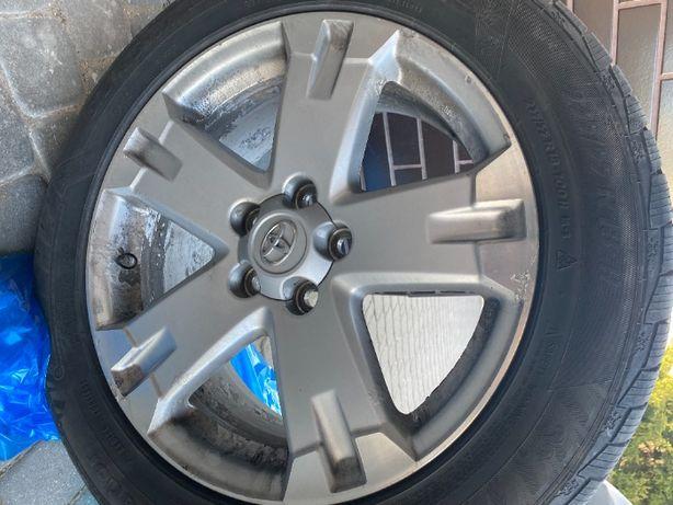 Toyota RAV4 koła zimowe 235/55/18