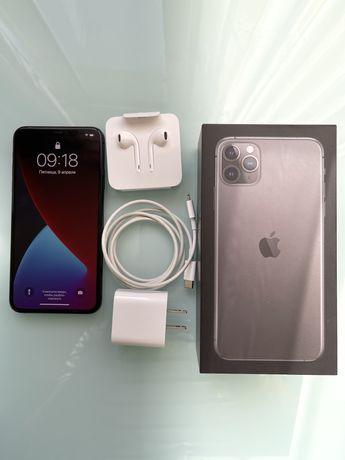 Iphone 11 por max 64gb