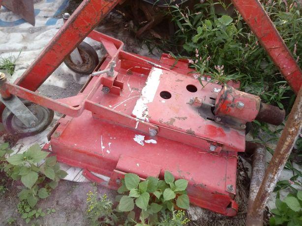 Kosiarka Przystawka do dzika traktorek jednoosiowy terra vari inny