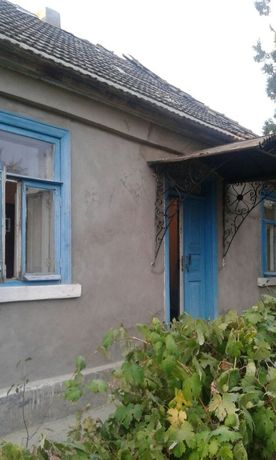 Дом 85 кв.м, Херсонская обл., с. Збурьевка