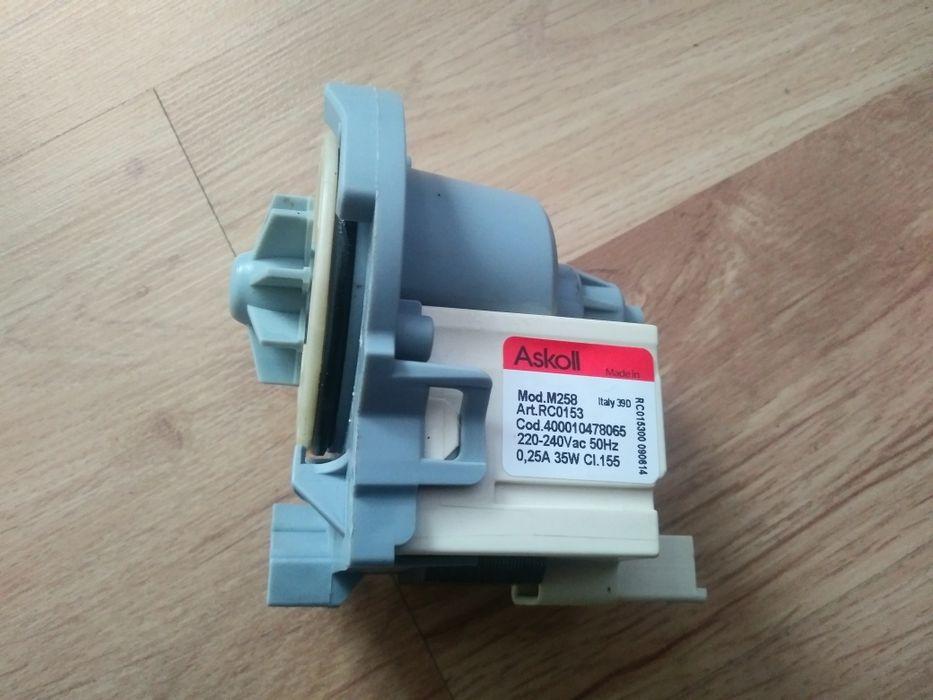 Pompa odpływowa Zmywarki Whirlpool ADG 6240/1 Świętochłowice - image 1