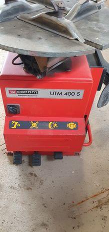 Maquina desmontar pneus  Facom