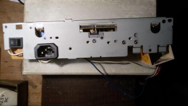 Zasilacz AC230/ DC 12/36,5 / / / / V