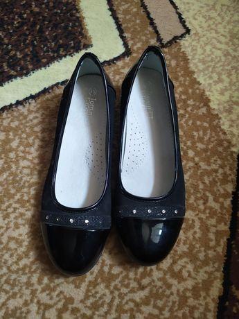 Продам туфли размер 35