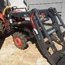 Trator Kubota L 2250